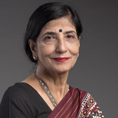 Mrs. Sudha Pillai
