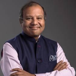 Mr. Gautam Dalmia