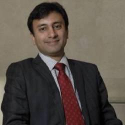 Mr. Puneet Yadu Dalmia