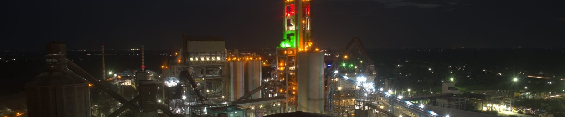 top cement companies in India
