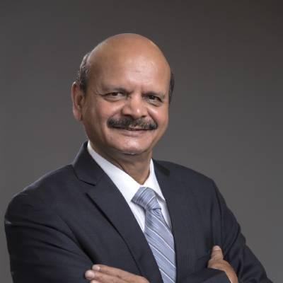 Mr. Bharat Bhushan Mehta
