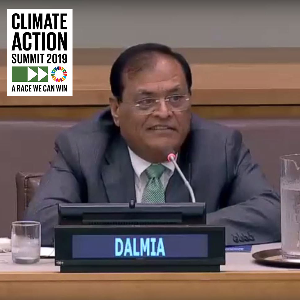 Climate Action Summit 2019