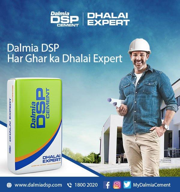 Dalmia-DSP