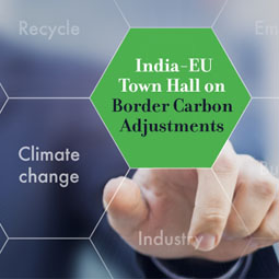 Virtual India – EU Townhall