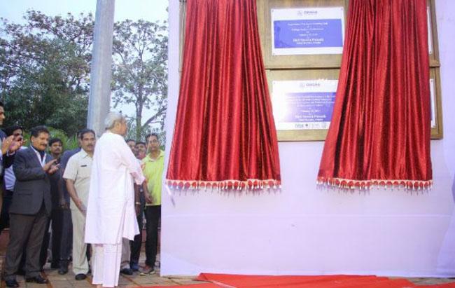 Dalmia Cement (Bharat) Ltd. lays the foundation stone of Dalmia Bharat Gopichand Badminton Academy