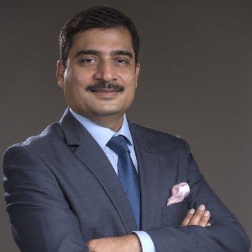 Dr. Sanjeev Gemawat
