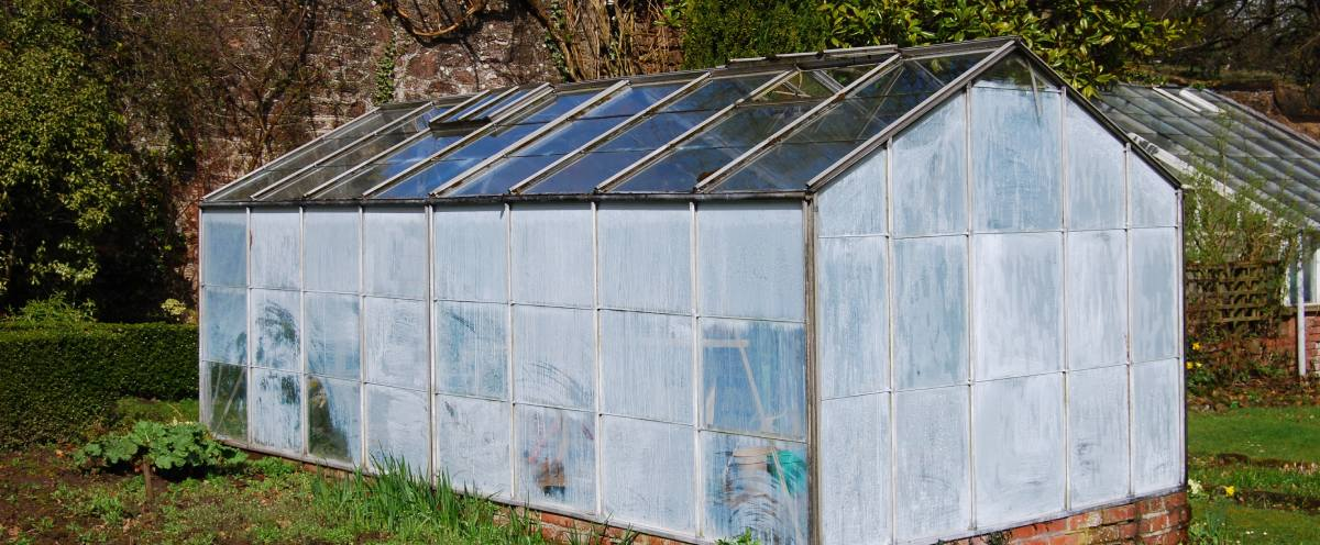 1. Structure Of The Greenhouse