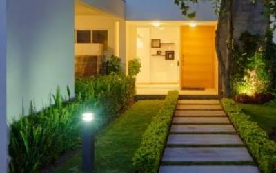 Six Modern Exterior Ideas Using Concrete For Your Dream Home