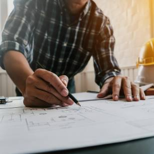Why you should have a blueprint for your house construction