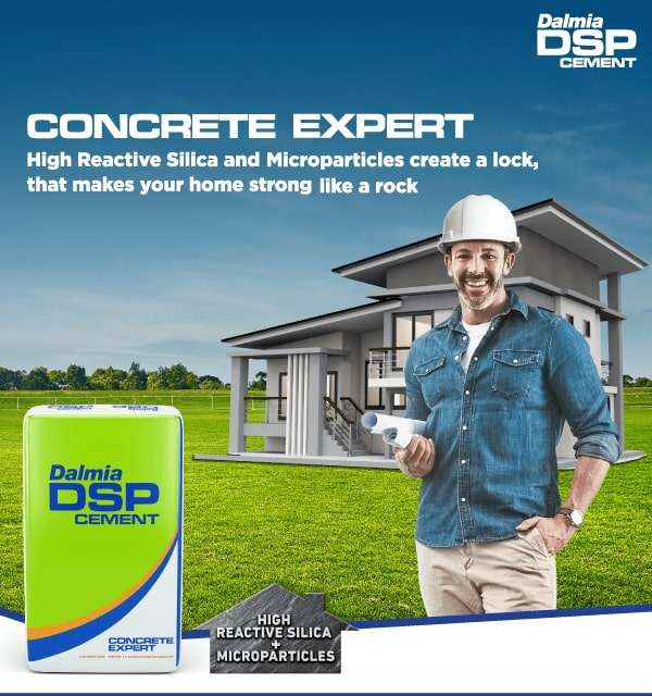 Dalmia DSP Cement South