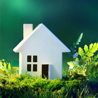 How can I build my home sustainably?